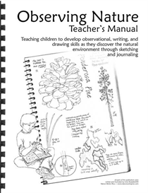 observing nature teachers manual