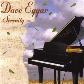 Dave Eggar Serenity 320kbps MP3 album | Music | New Age