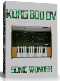 Korg 800dv  - Sample Pack - | Music | Soundbanks
