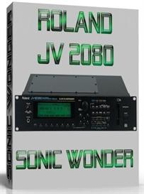 Roland Jv 2080  - Wave Samples - With Kontakt Files   - | Music | Soundbanks