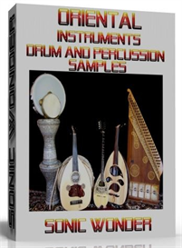 Oriental Instruments - Drums - Percs -  Wav Samples -   - | Music | Soundbanks