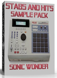 Stabs And  Hits Sample  Pack | Music | Soundbanks