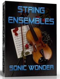 String Ensembles  -  With Kontakt Files | Music | Soundbanks