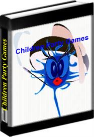 Childrens Party Games | eBooks | Children's eBooks