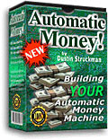 Automatic Money | eBooks | Internet