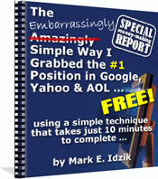 Number 1 at Yahoo | eBooks | Internet