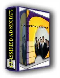 Classified Ad Secrets | eBooks | Business and Money