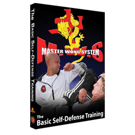 Basic Self-defence Training | Movies and Videos | Fitness