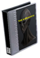 The X-reports UFO and more
