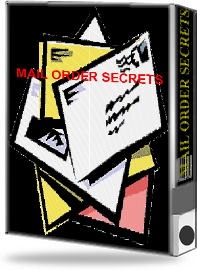 Mail Order Secrets | eBooks | Business and Money