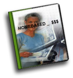 Homebased Opportunity | eBooks | Business and Money