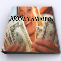 Money Smarts | eBooks | Business and Money