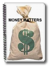 Money Matters | eBooks | Business and Money