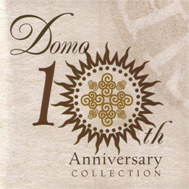 Domo 10th Anniversary Collection  320kbps MP3 album | Music | World