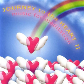 Journey To The Heart Vol 2  320kbps MP3 album | Music | New Age