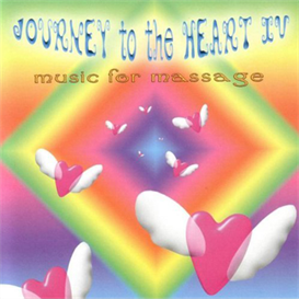 Journey To The Heart Vol 4 320kbps MP3 album | Music | New Age