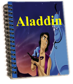Aladdin and the Wonderful Lamp | eBooks | Children's eBooks