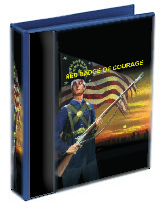 The Red Badge of Courage   eBooks   Classics
