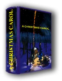 A Christmas Carol   eBooks   Children's eBooks