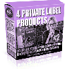 4 Private Label Products 2 | eBooks | Internet