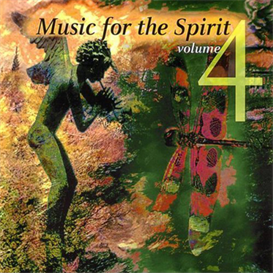Music For The Spirit Vol 4 320kbps MP3 album