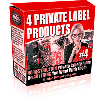 4 Private Label Products 4 | eBooks | Internet
