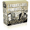 4 Private Label Products 8 | eBooks | Internet