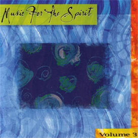 Music For The Spirit Vol 3 320kbps MP3 album   Music   New Age