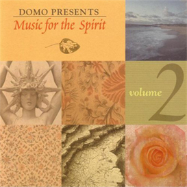 Music For The Spirit Vol 2 320kbps MP3 album