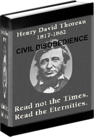 On the Duty of Civil Disobedience | eBooks | Classics