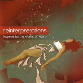 Reinterpretations Inspired by the works of Kitaro 320kbps MP3 album | Music | Electronica