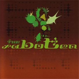 The Saboten 320kbps MP3 album | Music | Electronica