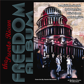 The Puerto Rican Freedom Album | Music | Rap and Hip-Hop