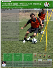 Personal Soccer Fitness and Skill Training | eBooks | Sports