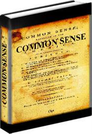 Common Sense | eBooks | Classics