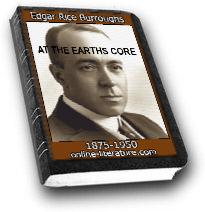 At The Earths Core | eBooks | Classics