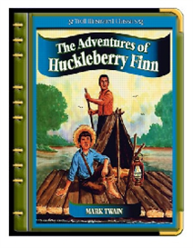 The Adventures Of Huckleberry Finn | eBooks | Classics