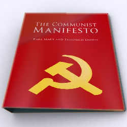 Manifesto Of The Communist Party | eBooks | Classics