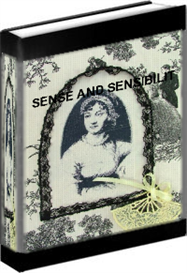 Sense And Sensibility | eBooks | Classics