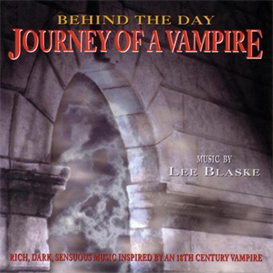 Lee Blaske Journey Of A Vampire 320kbps MP3 album | Music | New Age
