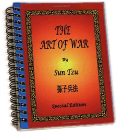 SUN TZU ON THE ART OF WAR ll