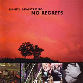 Randy Armstrong No Regrets 320kbps MP3 album