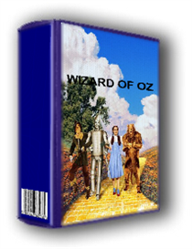 The Wonderful Wizard of Oz | eBooks | Classics