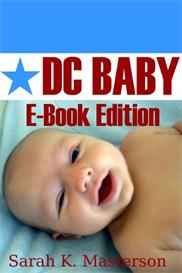 dc baby, e-book edition 2008-2009