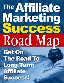 affiliate sucess roadmap