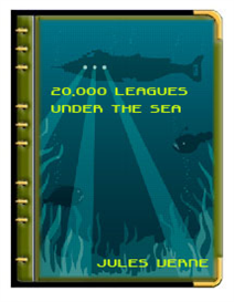 Twenty Thousand Leagues Under The Sea | eBooks | Classics