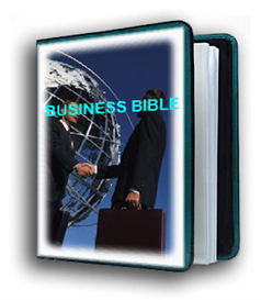 Bible For Starting A New Business | eBooks | Finance