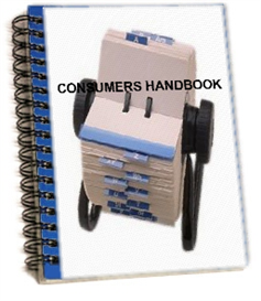 Consumers Complete Handbook | eBooks | Reference