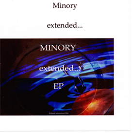 minory - extended... ep - complete