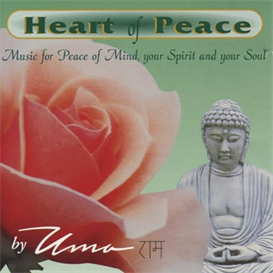 Uma Heart Of Peace 320kbps MP3 album | Music | New Age